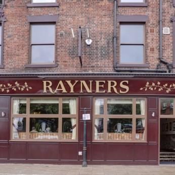 Rayners, Bury