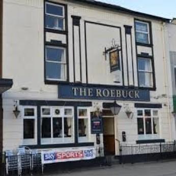 Roebuck, Middleton