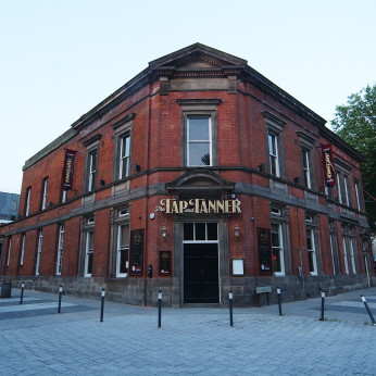 Tap & Tanner, Walsall