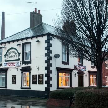 Milbourne Arms, Denton Holme