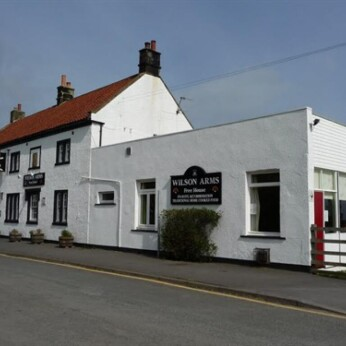 Wilsons Arms, Sneaton