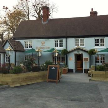 Pack Horse Inn, Steventon