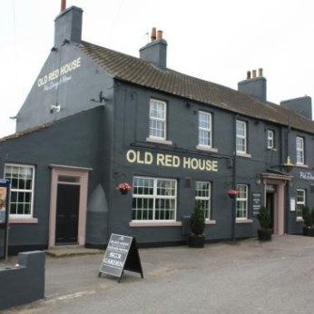 Old Red House, Thirsk