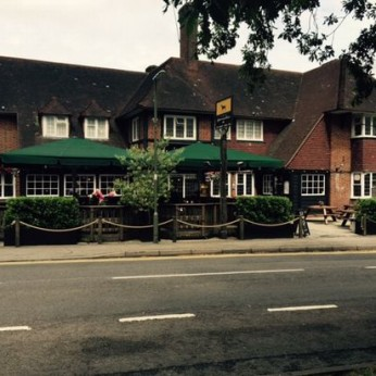 Horseshoe, Warlingham