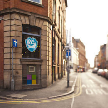 BrewDog, Nottingham