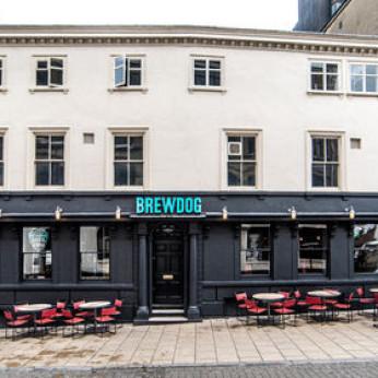 BrewDog, Norwich