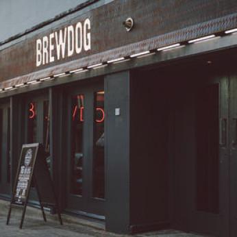 BrewDog, Stirling
