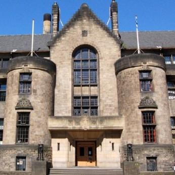 Glasgow University Union, Hillhead
