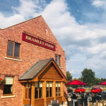 Bramley Farm, Timperley
