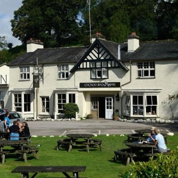 Cuckoo Brow Inn, Ambleside