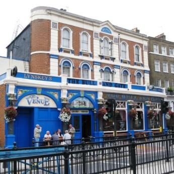 Bull & Gate, London NW5