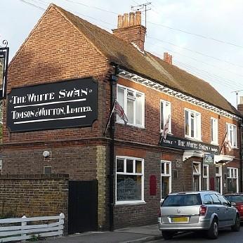 White Swan, Broadstairs