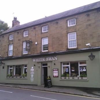 White Swan, Ovingham