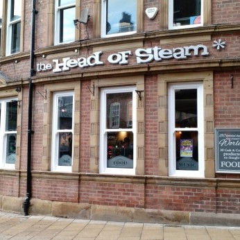 Head of Steam, Leeds