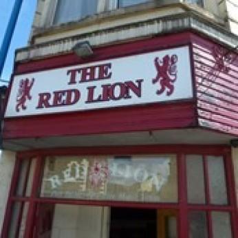 Red Lion, Port Talbot