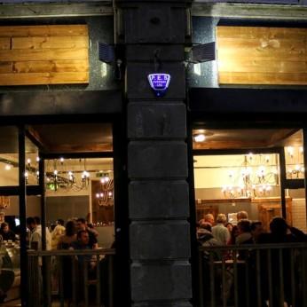 Copper Bar, Swansea