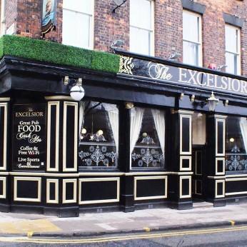 Excelsior, Liverpool