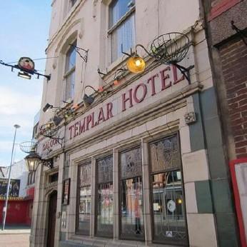 Templar Hotel, Leeds