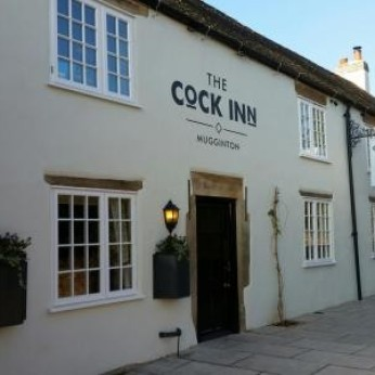 Cock Inn, Weston Underwood