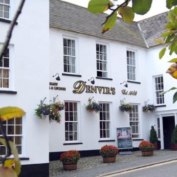 Denvir's, Downpatrick