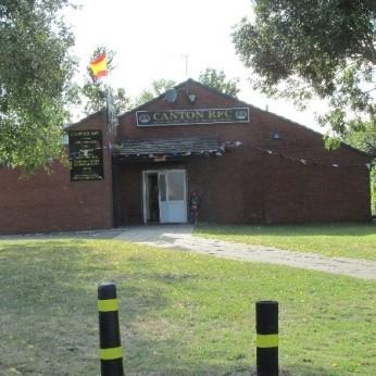 Canton Rugby Club, Canton