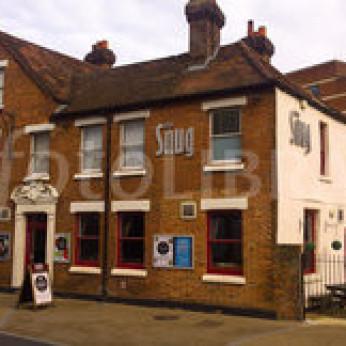 Snug Bar, High Wycombe