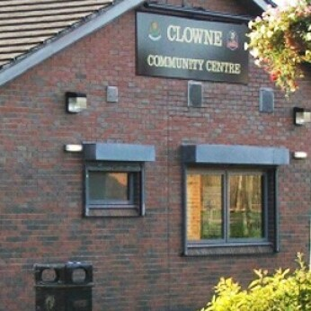 Clowne Community Centre, Clowne
