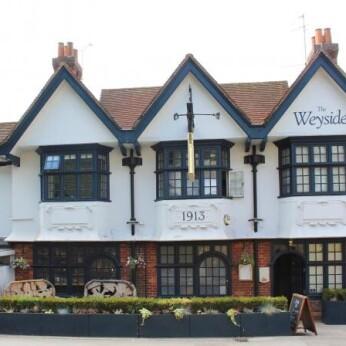 Weyside, Guildford
