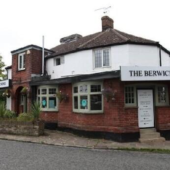 Berwick Inn, Berwick