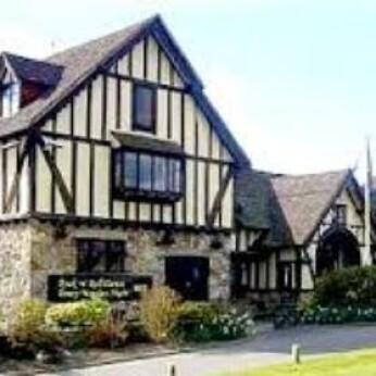Horseshoe Inn, Windmill Hill