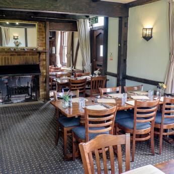 White Rock Inn, Sevenoaks