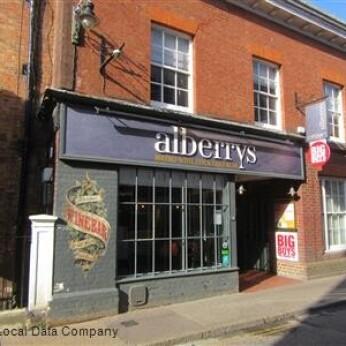 Alberrys, Canterbury