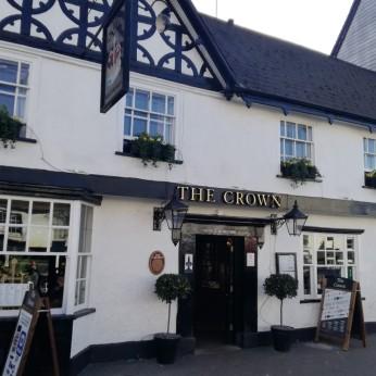 Crown Inn, Dunstable