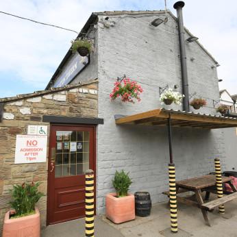 Navigation Tavern, Mirfield