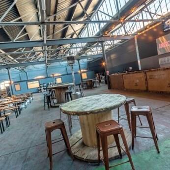 Anarchy Brew Co Taproom, South Heaton