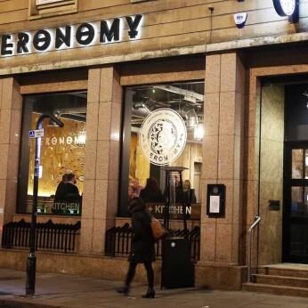 Beeronomy, Newcastle upon Tyne