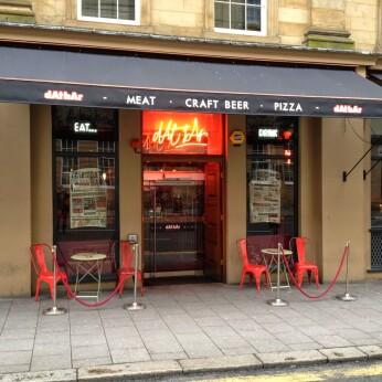 Dat Bar, Newcastle upon Tyne