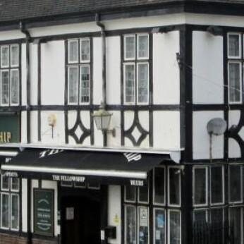 Fellowship Inn, London SE6