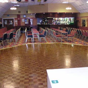 Castle Ward Club, Lincoln