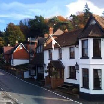 Plough Inn, Coldharbour