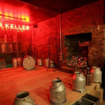 Click to view full size - Stein Bier Keller, Newcastle upon Tyne(photograph number 1)