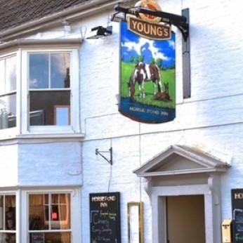 Horse Pond Inn, Cary