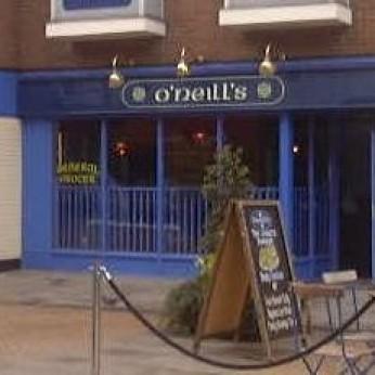 O'Neill's, Kingston upon Thames