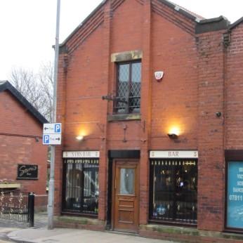 Sam's Bar, Horwich