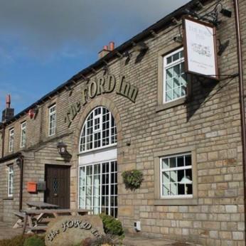 Ford Inn, Holmfirth