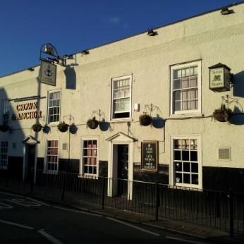 Crown & Anchor, Aveley