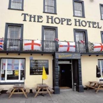 Hope Hotel, Southend-on-Sea