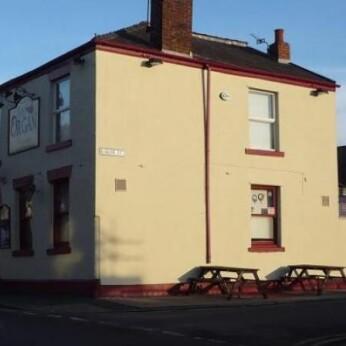 Organ Inn, Stalybridge