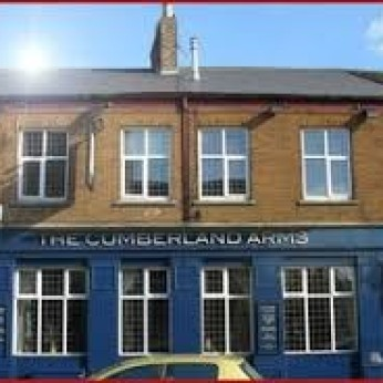 Cumberland Arms, Bishop Auckland