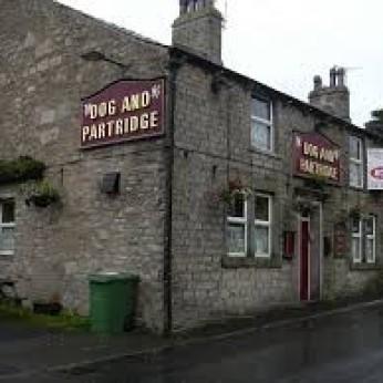 Dog & Partridge, Baxenden